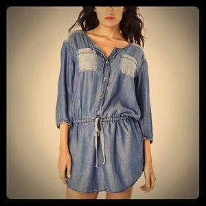 🎉🎉HP🎉🎉 Michael Stars Shirt Dress